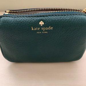 kate spade Bags - Authentic Kate Spade mini Natasha coin wallet